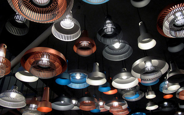 Lighting Product Range
