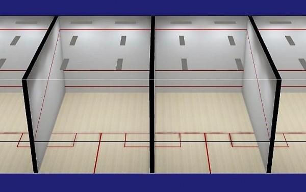 squash-courts